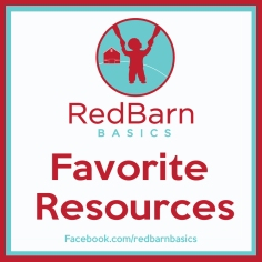 RBB Favorite Resoures Graphic